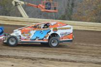 Roberts Racing 14H Big Block Modified: