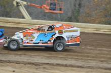 Roberts Racing 14H Big Block Modified: