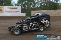 Jeff Heotzler Racing J17