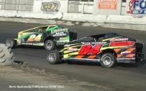Jeff Heotzler Schrufer Racing 84