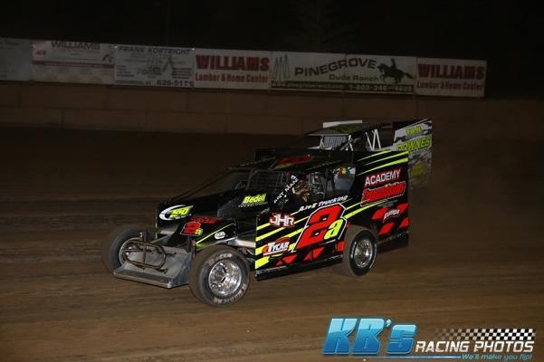 Jeff Heotzler - Accord Speedway