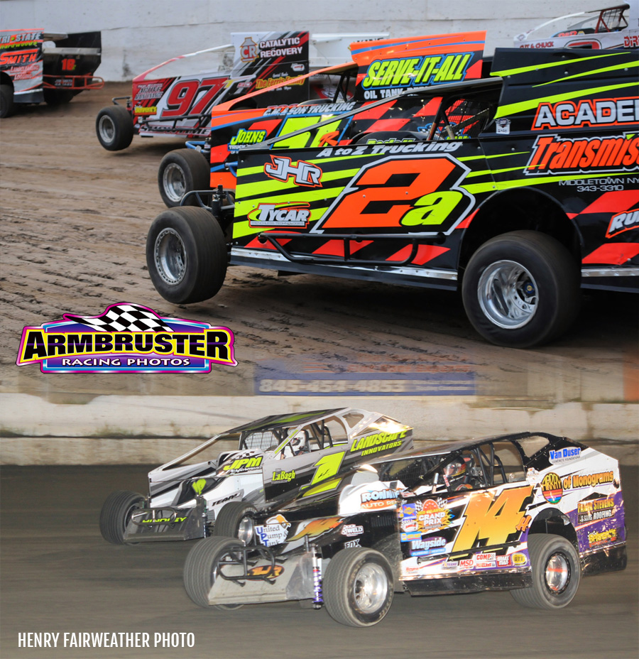 Jeff Heotzler 2a Accord Speedway, 14H Orange County Fair Speedway on May 14-16, 2015