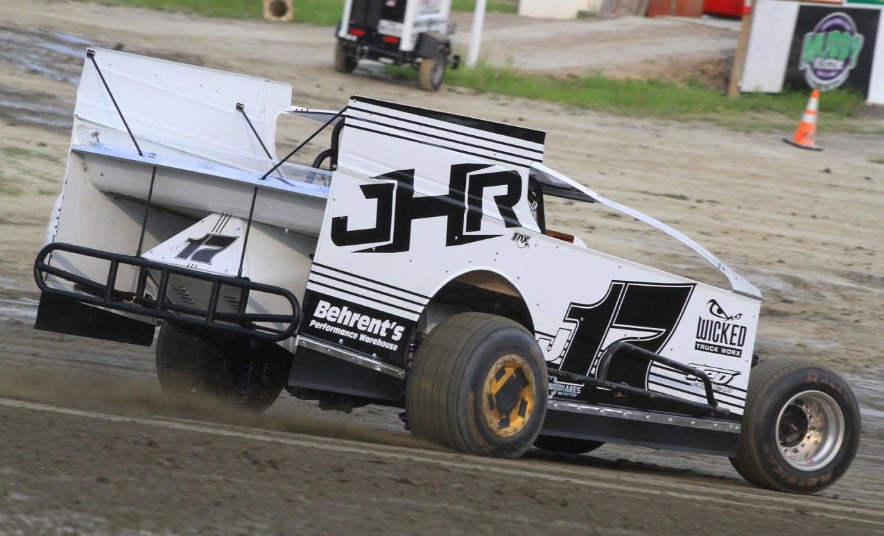Jeff Heotzler JHR J17