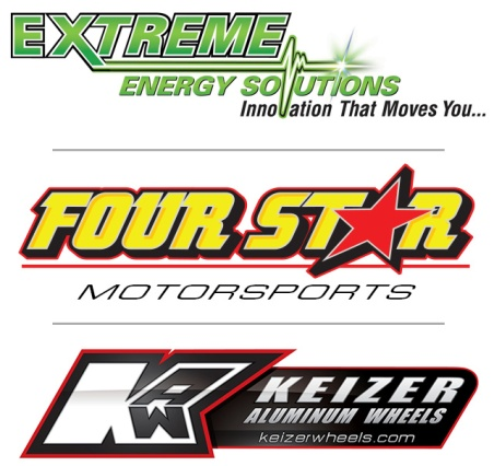 Jeff Heotzler Racing - 2017 Partners