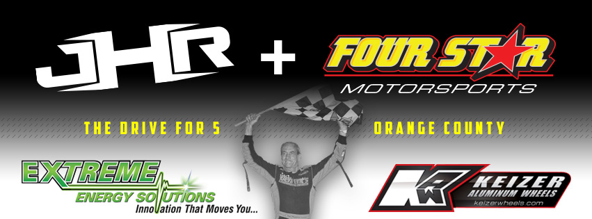 Jeff Heotzler and Four Star Motorsports Team Up In 2017