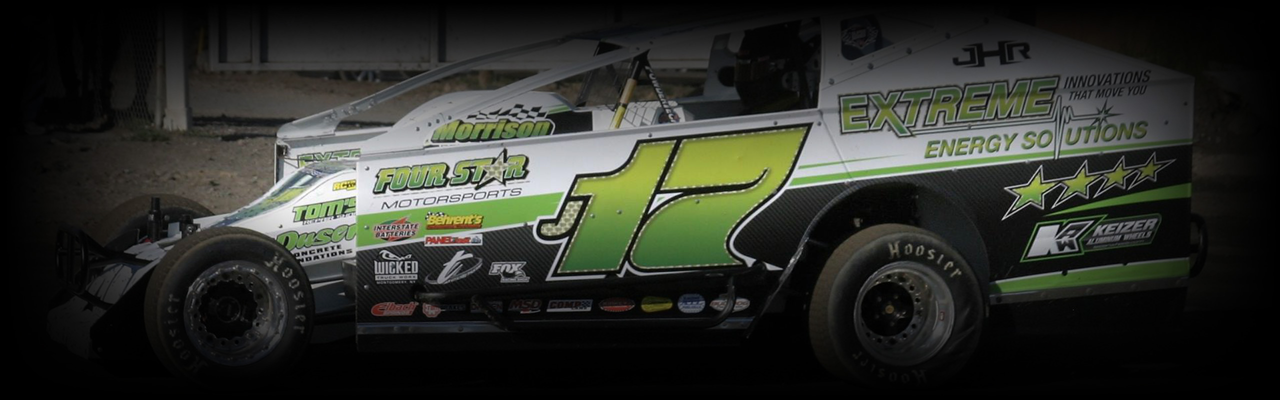 Jeff Heotzler Racing