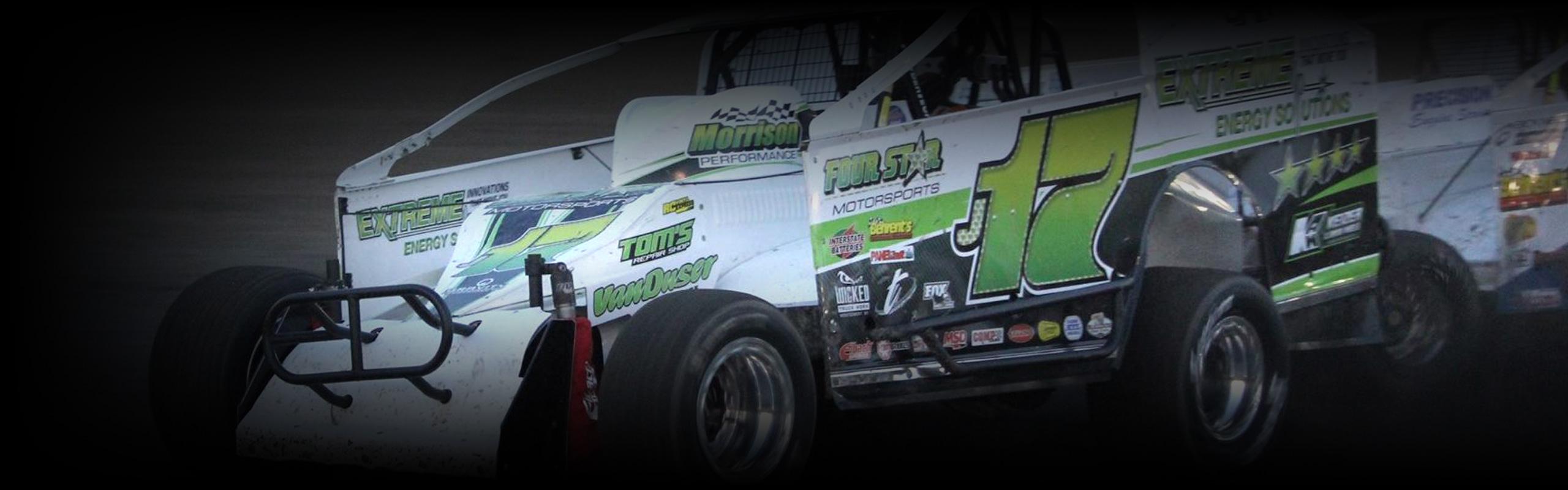 Jeff Heotzler Racing