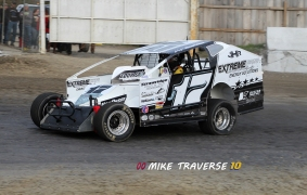 Jeff Heotzler Racing 2018